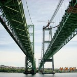 Under Narrows Bridge